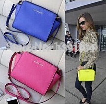 Famous Designers Women Handbag small Shoulder Bag Pu Leather Women Bag M Brand For Women clutch woman messenger bags five color(China (Mainland))