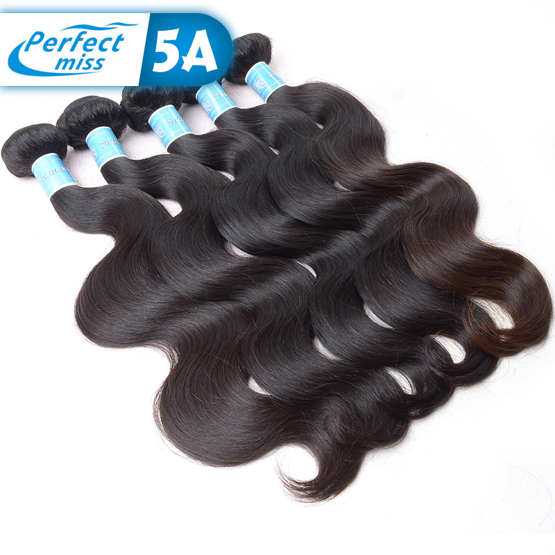 Natural body wave cheap brazilian virgin hair extensions for black women brazilian virgin hair body wave 5pcs lot(China (Mainland))