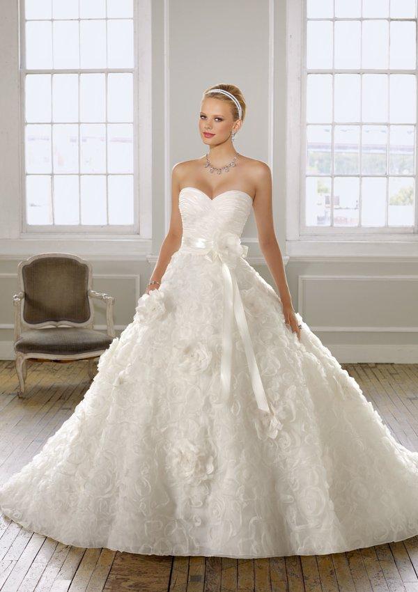 Wedding Planning | Wedding Ideas: new courtour bridal gowns
