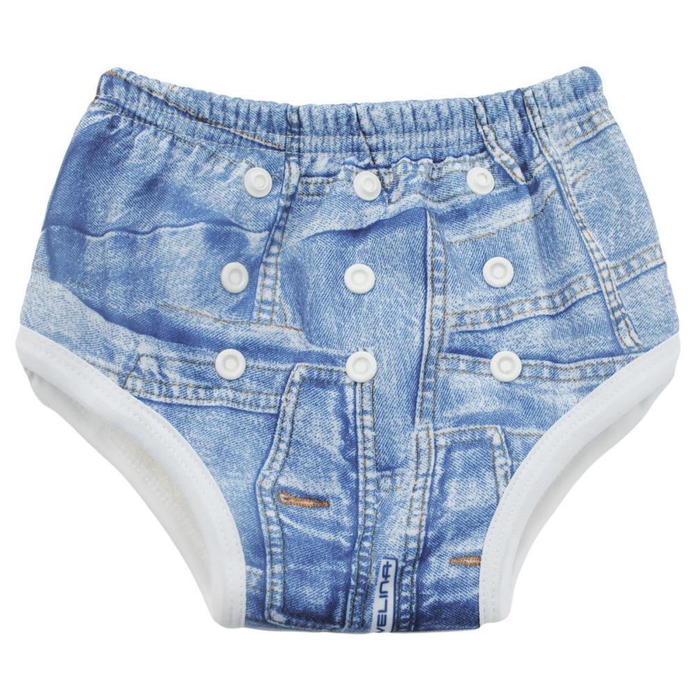 LilBit U Pick Design TPU Fabric Kids Potty Training Pants ,Resuable Waterproof Potty Training Pants(China (Mainland))