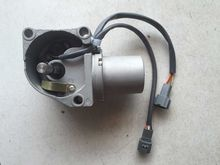 Fast Free shipping! 6BG1 4614911 4360509 Throttle Motor , Stepper motor for Hitachi EX200-5 EX200-6 6excavator parts