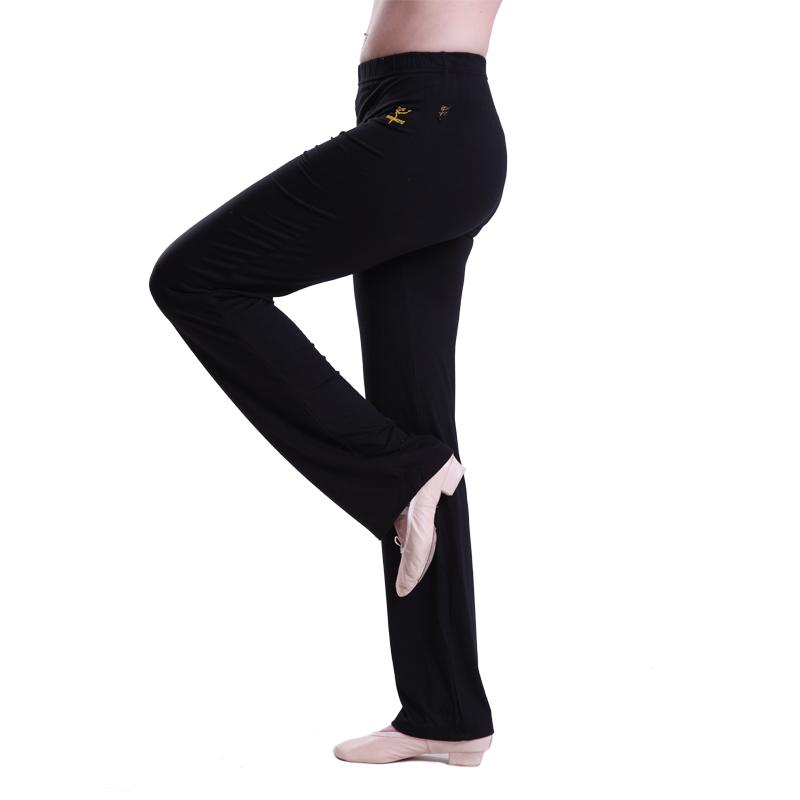 yoga pants tube