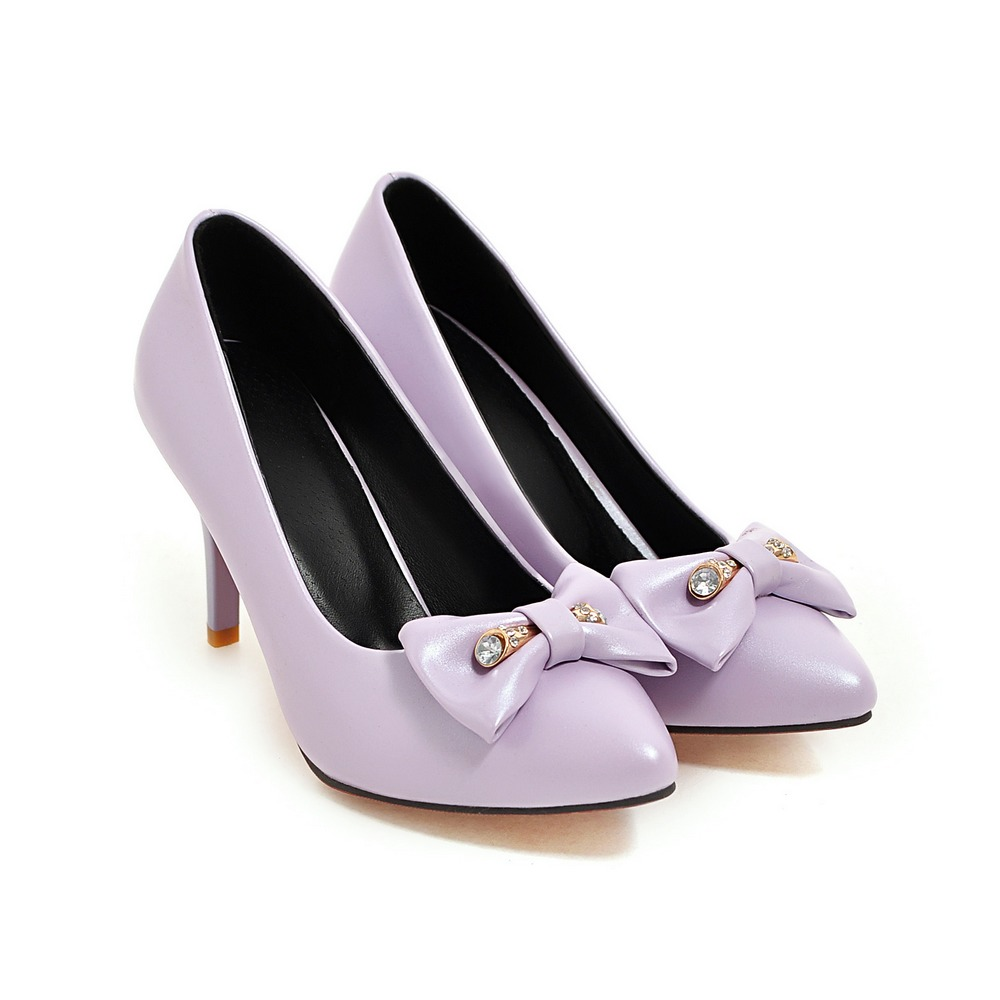 Pink and Purple Heels Promotion-Shop for Promotional Pink and ...