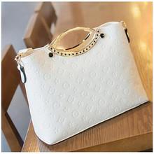 New 2015 Women Handbag High Quality Furly Candy Handbags Women Messenger Bags Women Leather Bag Designer Women Bag(China (Mainland))