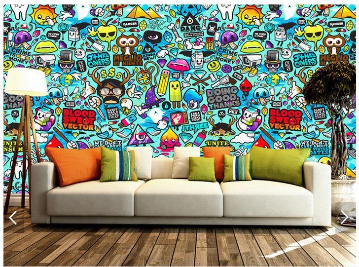 3d photo wallpaper custom 3d wall murals wallpaper setting graffiti street art wall mural photo wallpaper 1400dk ebay