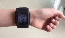 Студент часы цифровой 4 гб память 10 линия TXT Mp4 часы экзамен с книгу