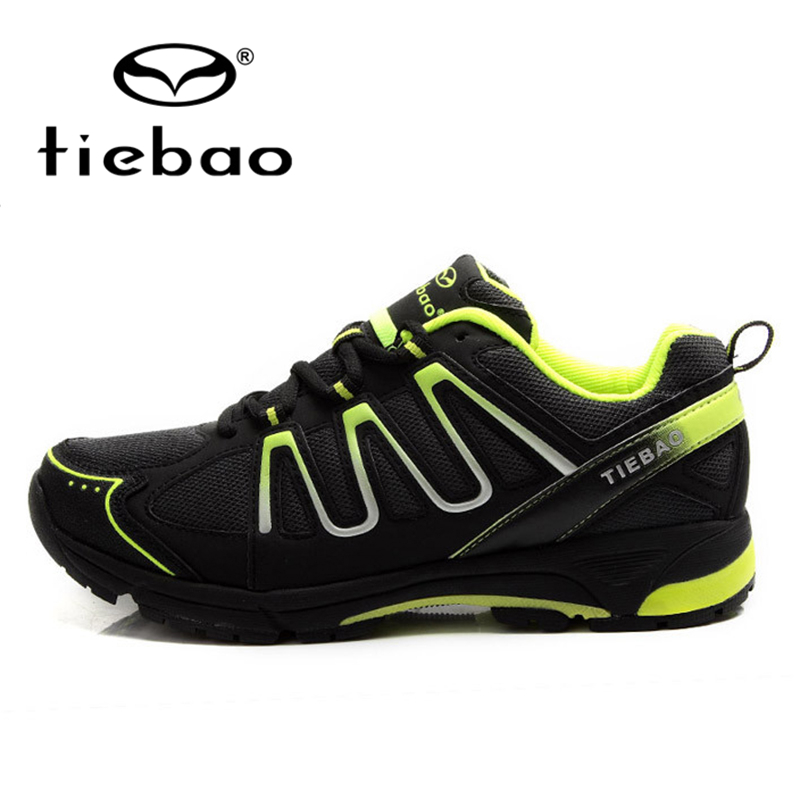 TIEBAO Women Men's Outdoor Shoes Men Bicycle Racing Sports Road Cycling Shoes Drying Spring Summer Riding Shoes(China (Mainland))