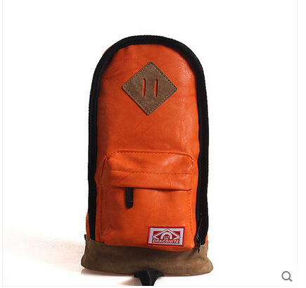 2016 big brand orange bag women messenger bags in dollar price russian language free shipping summer style US chilli hot selling(China (Mainland))
