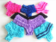 NK14026 8 color hipster Lace ruffles g-string sexy lace L\XL\2XL- 5XL 6XL underwear women pink\blue\black\purple lace sexy(China (Mainland))