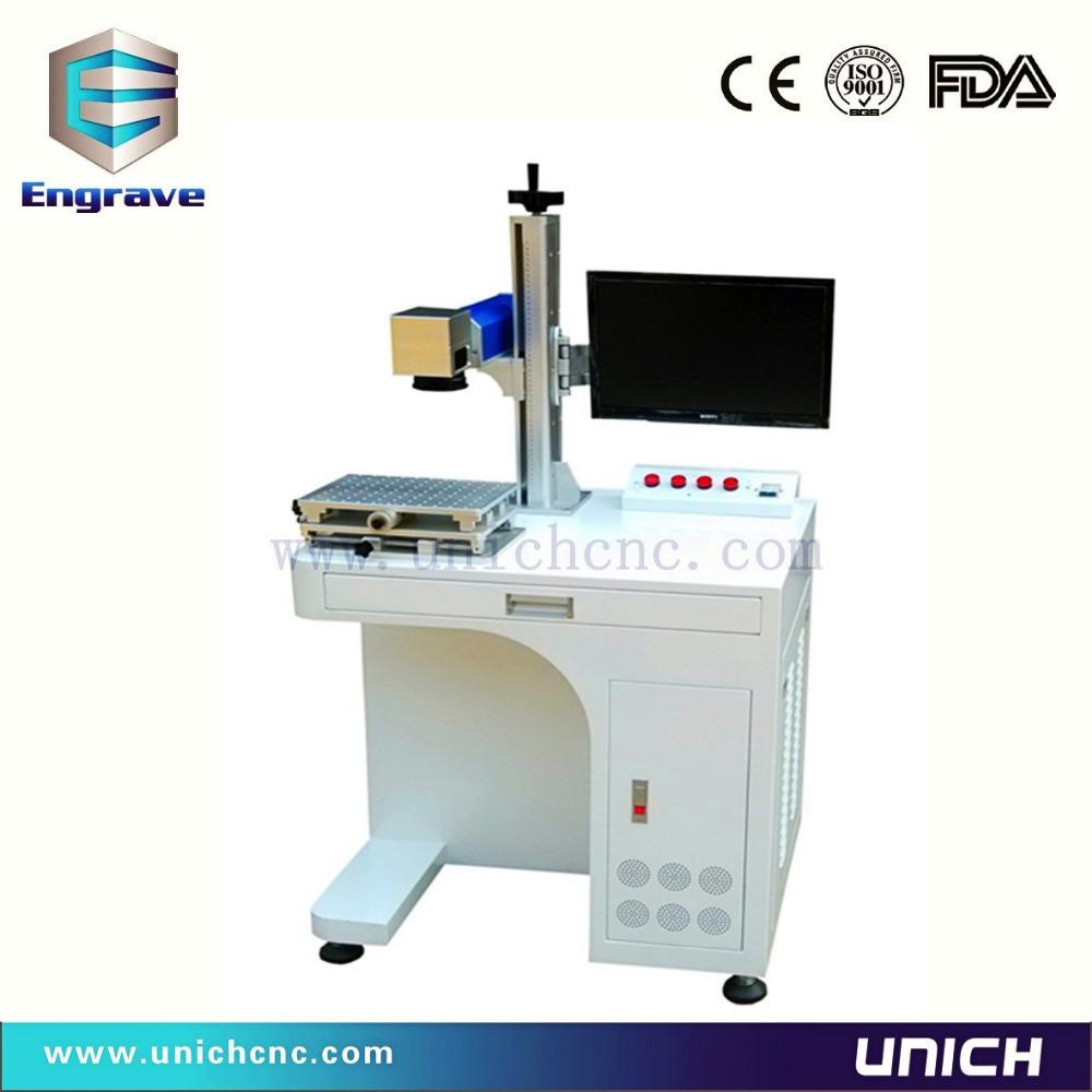 Most popular High configuration Best price CE standard best service laser marking machine(China (Mainland))