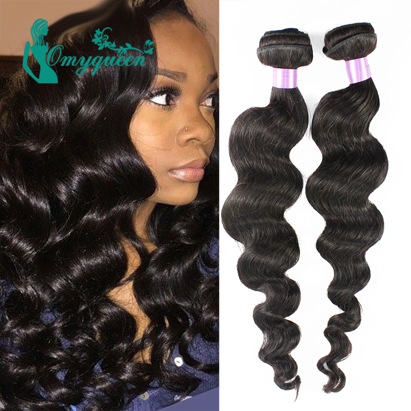 Malaysian Loose Wave Virgin Hair 7A Unprocessed Malaysian Virgin Hair Loose Wave Natural Color 3pcs Lot Malaysian Hair Bundles