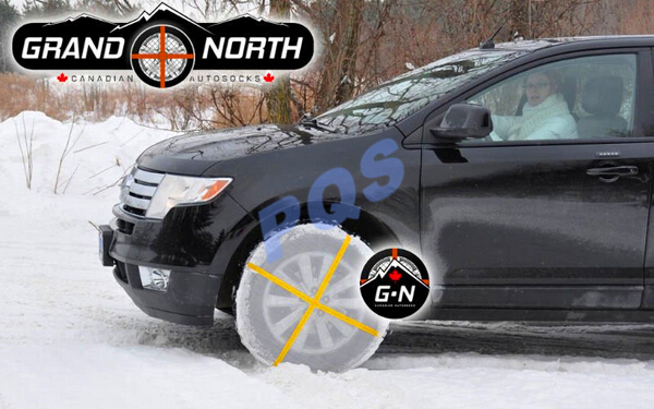 DHL or other Express Free Snow Chains Snow Tyres Carbon Fiber Snow Tires for cars in winter TUV Certification(China (Mainland))