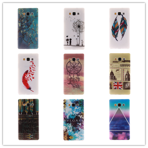 Чехол для для мобильных телефонов For Samsung Galaxy A3 Soft Cover IMD Samsung A3 A300 For Samsung Galaxy A3 TPU Case all soft tpu quicksand phone case for samsung galaxy a3 2016