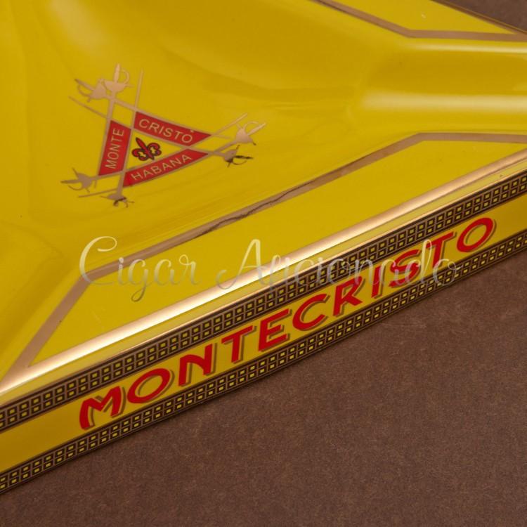 Montecristo Beautiful Gadgets High Large Size Yellow
