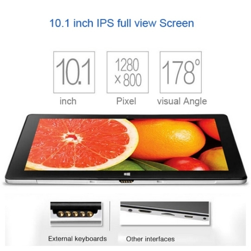ONDA V101w 32GB ROM 2GB RAM 10 1 Windows 8 1 Tablet PC for Intel Z3735F