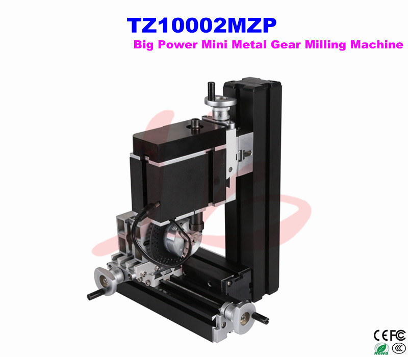 mini lathe milling machine