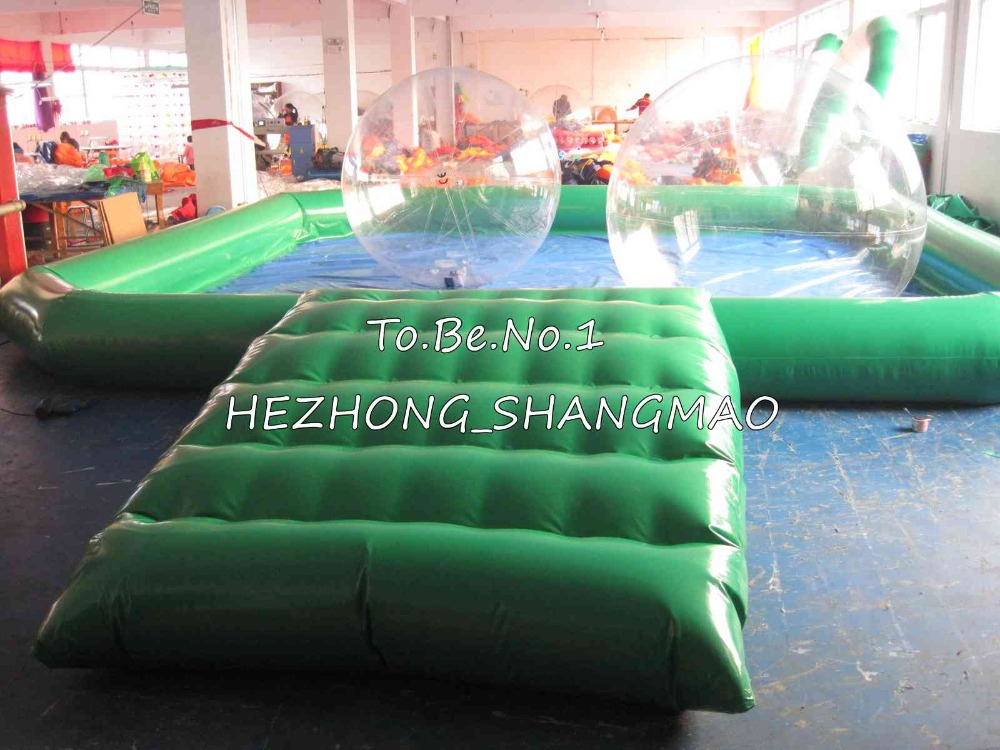 Inflatable Pool,Ball Pool,Swimming Pool,Can Be Any Size Include Blower 16.5*16.5FT(5*5M)(China (Mainland))