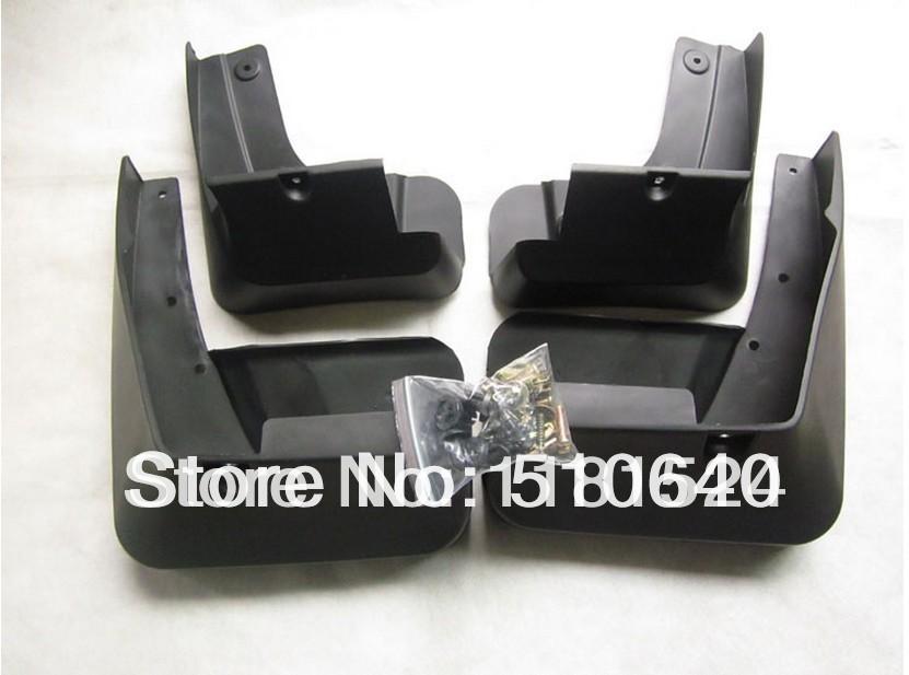 Brand New! 2013-2014 Subaru Forester Mud Flaps Guard Mudguard Fenders Splash Flaps 4pcs bh ,car styling(China (Mainland))