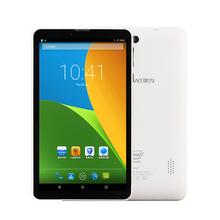 100% Original 7 inch IPS Chuwi VI7 Android 5.1 IntelSoFIA Quad core 1GB+8GB Phone Call Phablets OTG Multi Language Tablet PC(China (Mainland))