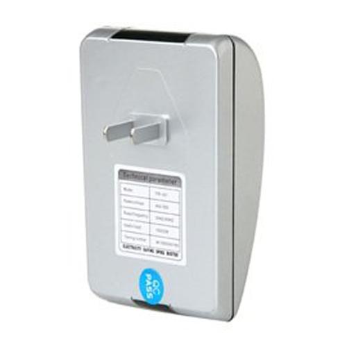 IMC Wholesale 90V-250V 18KW Power Electricity Energy Money Saving Box US Plug(China (Mainland))