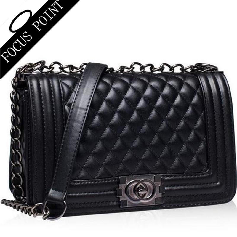 Designer handbags Women bags Ladies leather plaid women messenger bags Famous Brands Crossbody bag crocodile shoulder bags(China (Mainland))