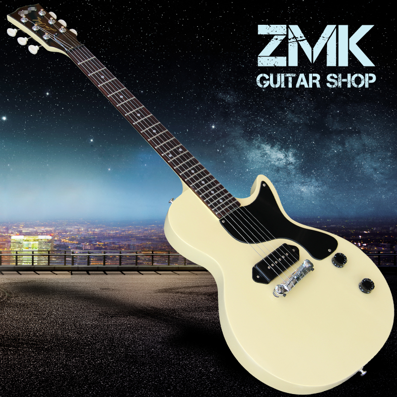 China electric guitar factory direct supplier new arrival electric guitar studio model Left hand guitar(China (Mainland))