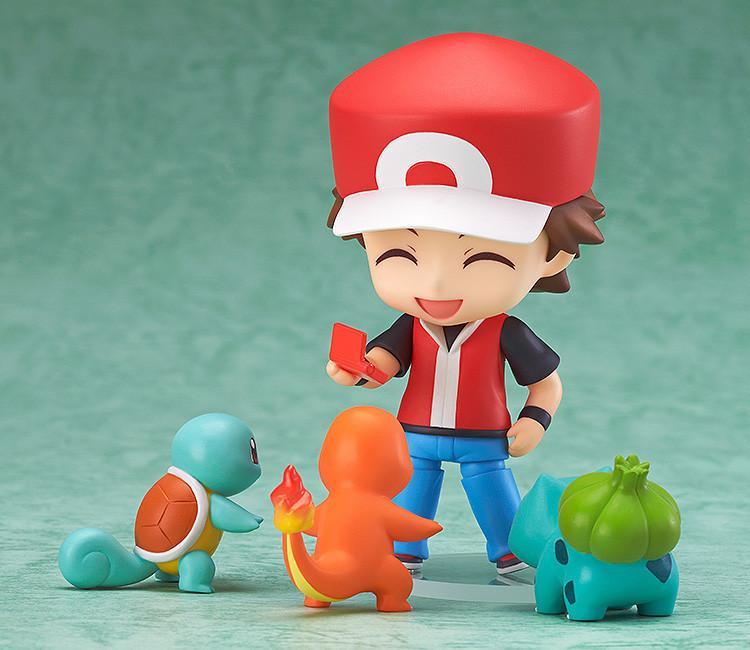 pokemon figures Pocket Monster action figure nendoroid pokemon toys anime figures digimon scale models brinquedos menino figures(China (Mainland))