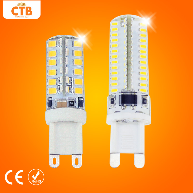 g9 ledlamp 2w vervangt traditionele 10w lamp in de aanbieding kopen. Black Bedroom Furniture Sets. Home Design Ideas