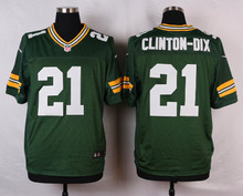 100% Stitiched,Green Bay Packers,Kenny Clark,Datone Jones,Reggie White,Jordy Nelson,Clay Matthews,Eddie Lacy,Elite for men's(China (Mainland))