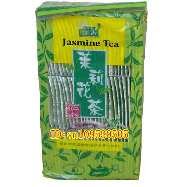 Зеленый чай Kakoo Jasmine Tea High Mountain Yunwu Green Tea 90 bags Yunwu 90 500g 1lb premium jasmine flower anji white tea anji bai cha tea a3cla02m free shipping