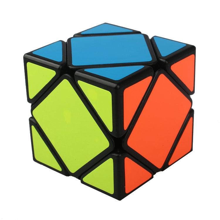 YJ MoYu Skewb Speed Cube Puzzle Black<br><br>Aliexpress