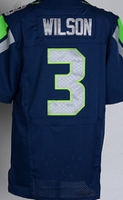 High Quality 3 Russell Wilson 16 Tyler Lockett 24 Marshawn Lynch Mens #25 Richard Sherman 88 Jimmy Graham New Green White Gray(China (Mainland))