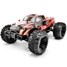 RC Car FS 53633 1:10 Scale 2.4G High Speed RC Cars 4WD Electrical Truck Brushless Motor(China (Mainland))