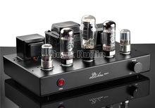 Buy Music Hall AIQIN PSVANE EL34 Vacuum Tube Amplifier HiFi Stereo Single-ended Class Power Amp for $169.15 in AliExpress store