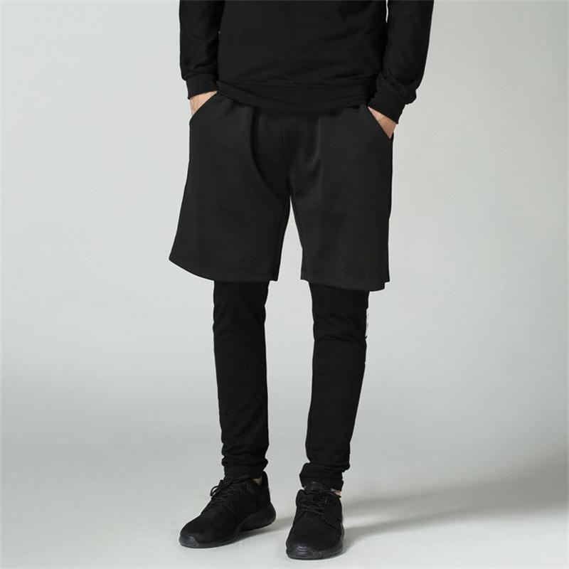how to look professional in joggers men