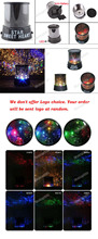 factorysale Personaly! Amazing Cosmos Star Sky Night Light Projector Romantic Lamp Gift 01 worldwide Cheapest(China (Mainland))