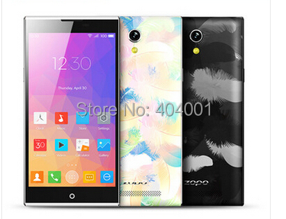 ZOPO ZP920 ZOPO 920 5 2 IPS Screen 4G FDD LTE MTK6752 Octa Core Android 4