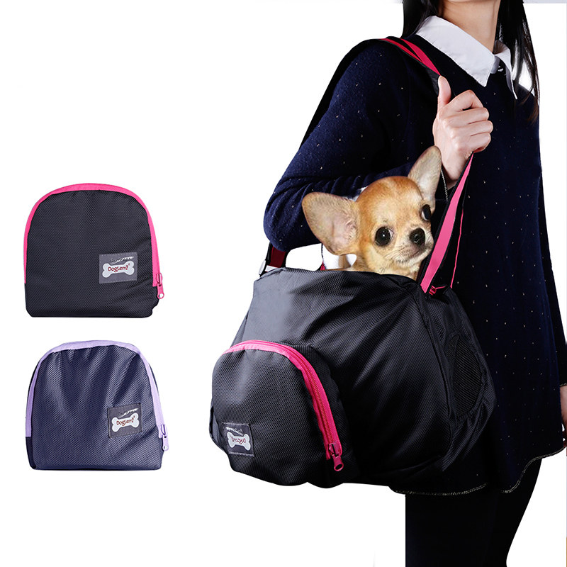 Fashion Backpack Carriers For Cats Dog Cage Small Waterproof Bag Easy Carry Many Size Coloer Choose High Quality Goods For Pets(China (Mainland))