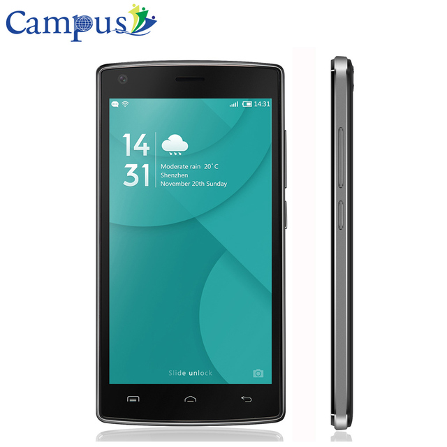 "Кампус Doogee X5 Max PRO Отпечатков Пальцев 4 Г Смартфон android 6.0 MTK6737 Quad Core 2 ГБ + 16 ГБ Dual SIM 8MP + 8MP 5 ""1280*720 P 4000 мАч"