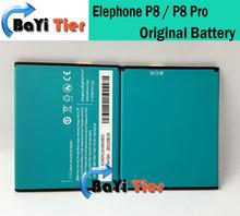 Elephone P8 аккумулятор в исходном большая емкость 4800 мАч литий-ионный аккумулятор для Elephone P8 / P8 Pro смартфон + в наличии