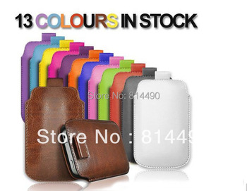 luxury PU protection pouch leather case bag for jiayu g3c g3 g4 g4c g4s mobile phone