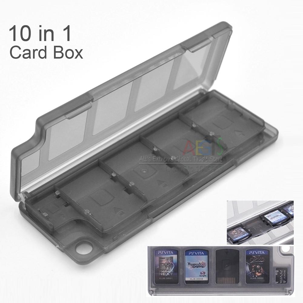 Ps vita 1000 memory card slot
