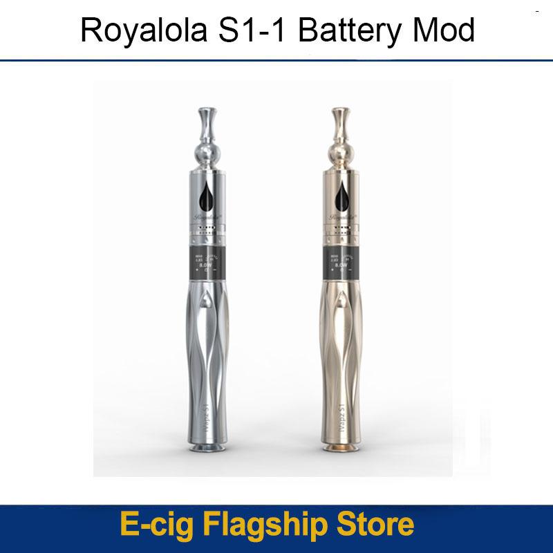 2015 mod Royalola iVapz S1 gefen gef hdfst mod 8elrpol s