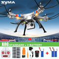 SYMA X8C X8W X8G 2 4G 4CH 6 Axis Professional FPV RC Drone With 8MP HD