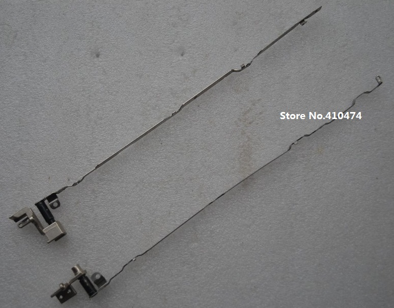 New Laptop LCD Screen Hinges left right for Lenovo IBM Thinkpad T40 T41 T42 T43 seri 14 '' Free Shipping(China (Mainland))