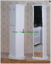 mirror with cabinet promotion