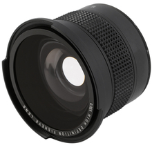 Hot Selling! 0.35X58MM Camera Super HD Wide Angle Fisheye Lens With Macro for Canon EOS(China (Mainland))