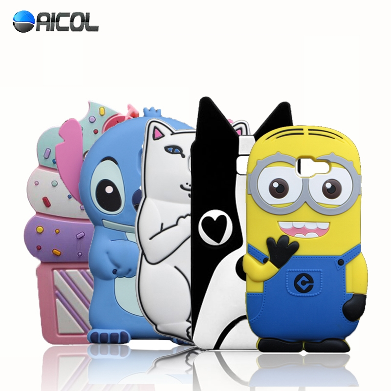Popular Cases for Samsung Galaxy A5 2016 Minions-Buy Cheap Cases for ...