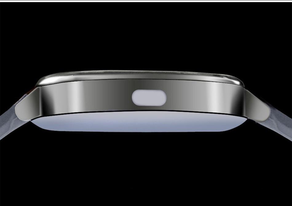 ถูก 2016ใหม่FLOVEME C9บลูทูธกีฬานาฬิกาสมาร์ทสำหรับiPhone SE/5/5วินาที/6/6 + IOSซัมซุงทราบ5/S6 S7 Androidโทรศัพท์s mart w atch