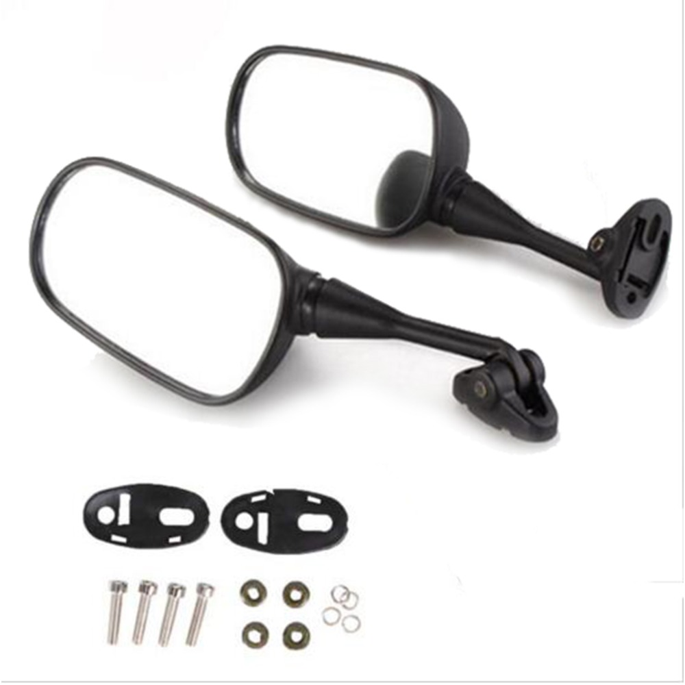 Motorcycle Motorbike Scooter Rear view Mirror For Honda 1999-2006 CBR 600 F4 F4i RC51 RVT Left&amp;Right Side Rear View Mirror 1Pair<br><br>Aliexpress